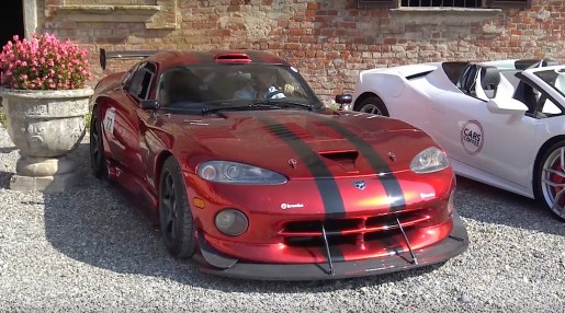 DLEDMV - Dodge Viper GTS-R Brutale -07