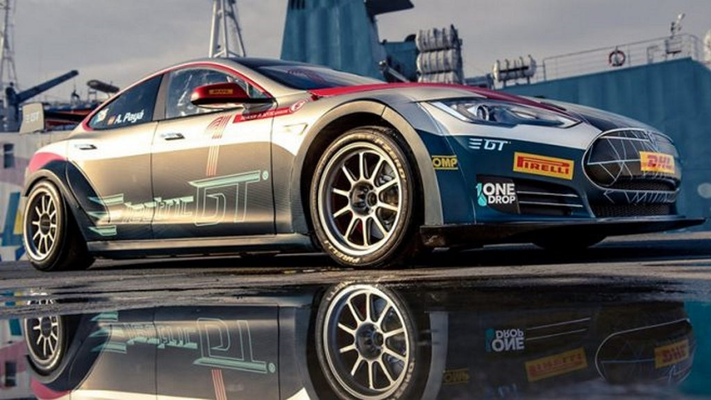 Tesla EGT Championship - Sport élec ! 23