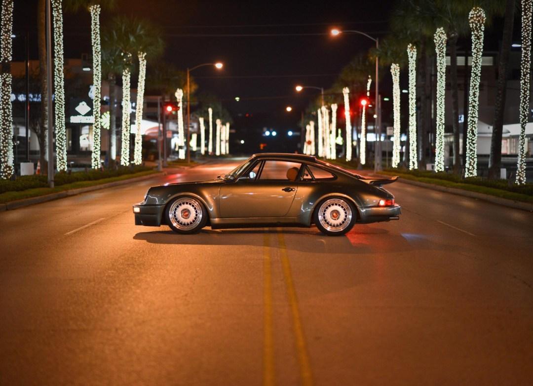 Porsche 911 RSR Replica - Laaaaaaaaarge en Bugatti ! 27