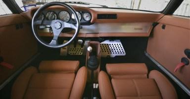 DLEDMV - '77 Porsche 911 BBS Bugatti - 13