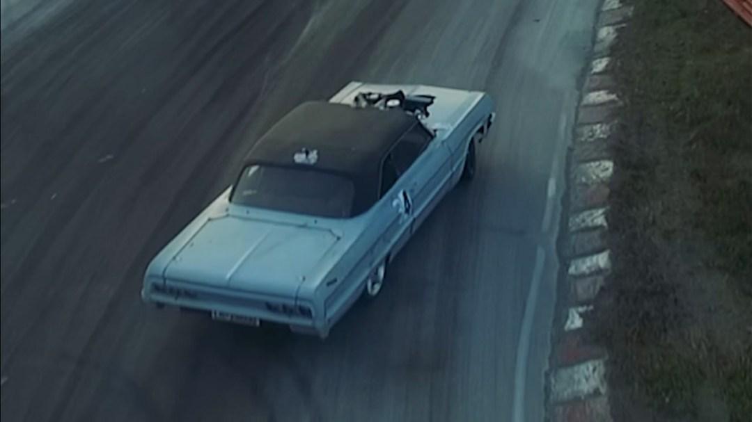 Chevy Impala '64 - Drifteuse Improbable ! 17