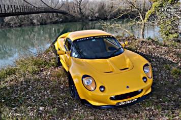 DLEDMV - Lotus Elise K20 -18
