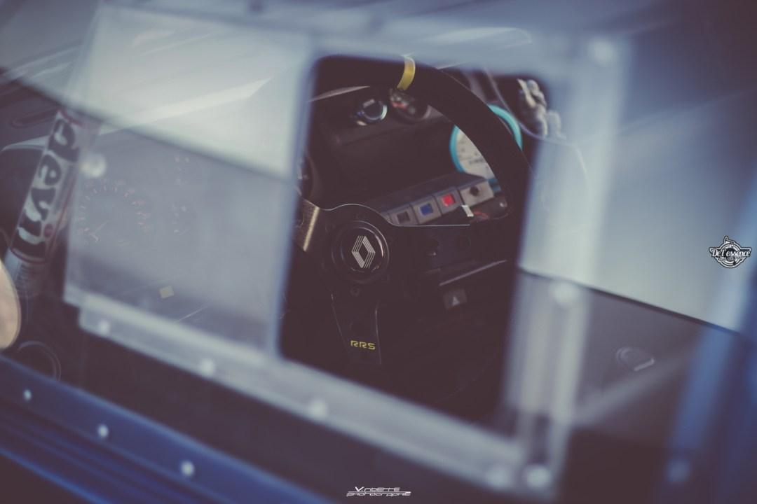 Renault 5 GT Turbo... Sans compromis ! 58