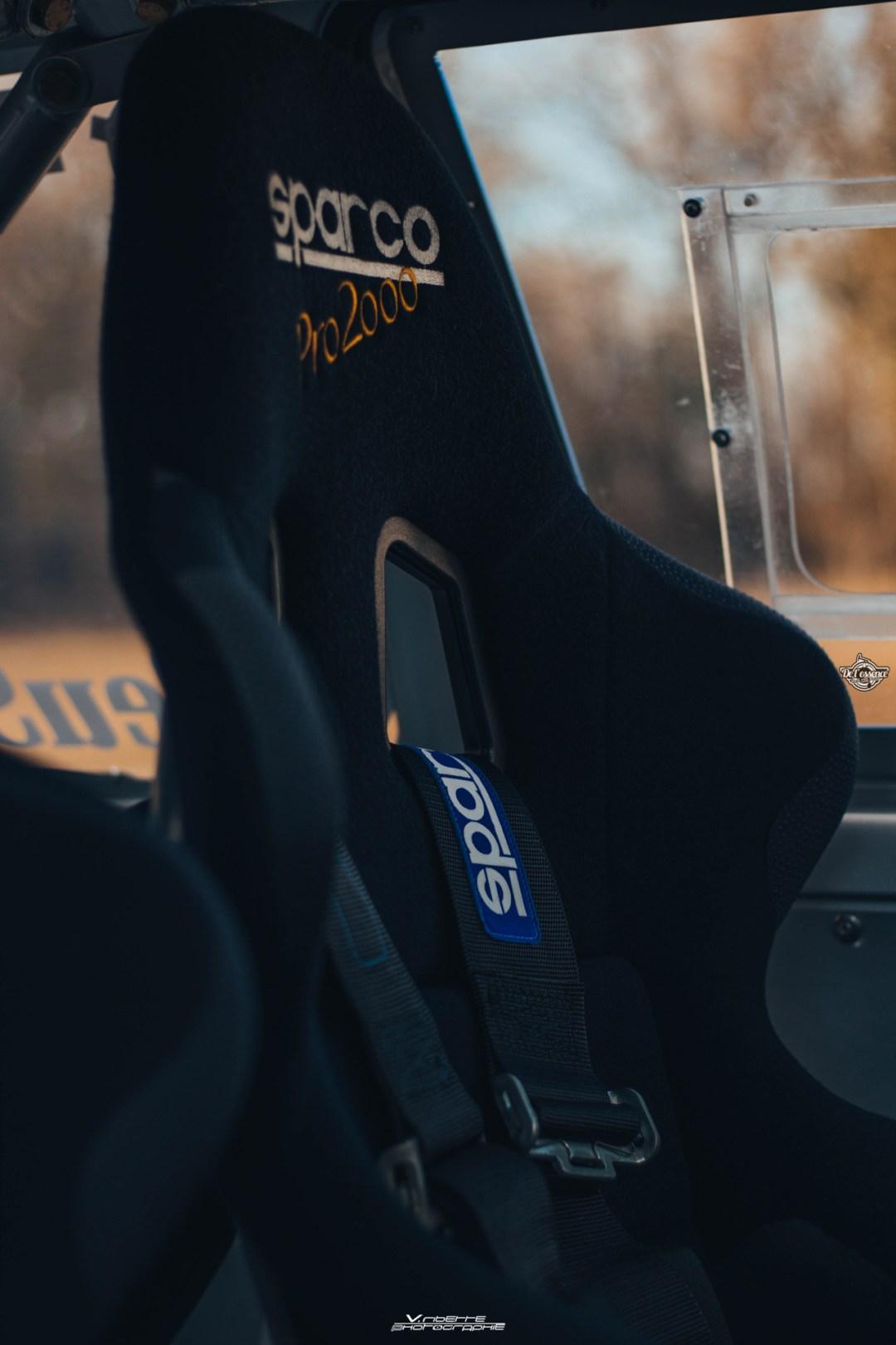 Renault 5 GT Turbo... Sans compromis ! 48