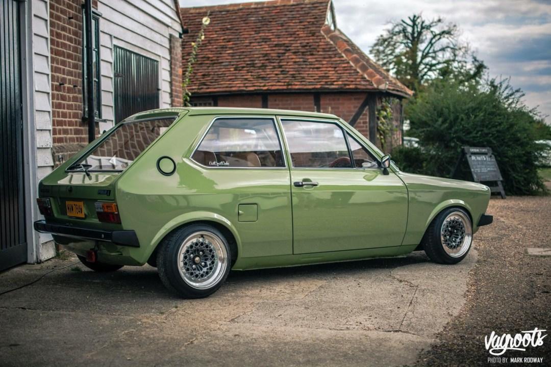 '75 VW Polo... La fourmi prend sa revanche ! 39