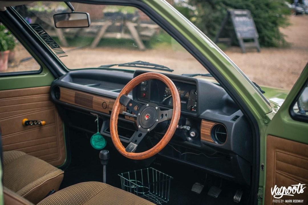 '75 VW Polo... La fourmi prend sa revanche ! 42