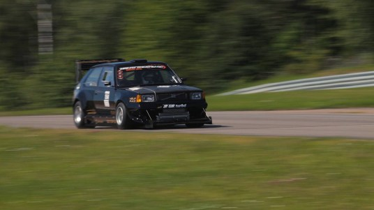 DLEDMV - Volvo 360 Time Attack F1 - 04