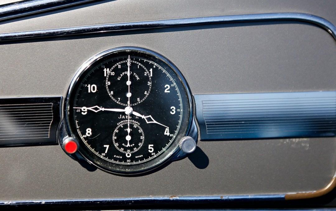 Alfa Romeo Tipo 256 Cabriolet Sportivo... Unique ! 47