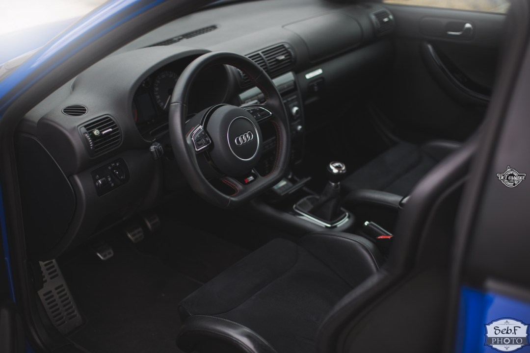 Audi S3 Air Ride - Sacrebleu ! 37