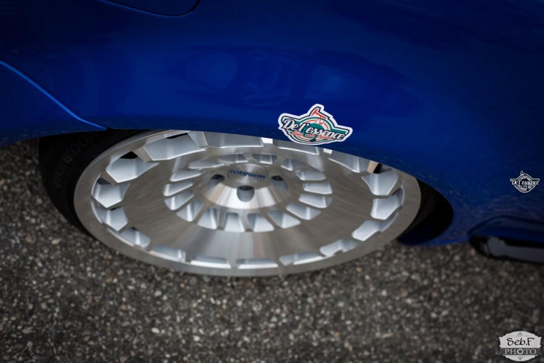 Audi S3 Air Ride - Sacrebleu ! 44