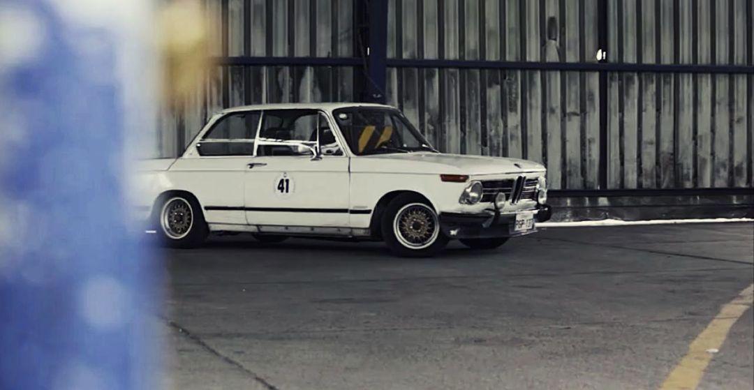 BMW 2002 Tii Alpina - Prépa à la carte... 26