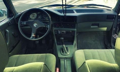 DLEDMV - BMW 525e E28 BBS - 10