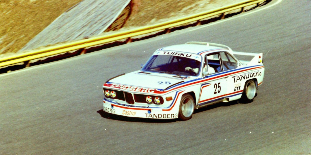 Alpina BMW 2800 CS - Père Castor, raconte nous son histoire... 46