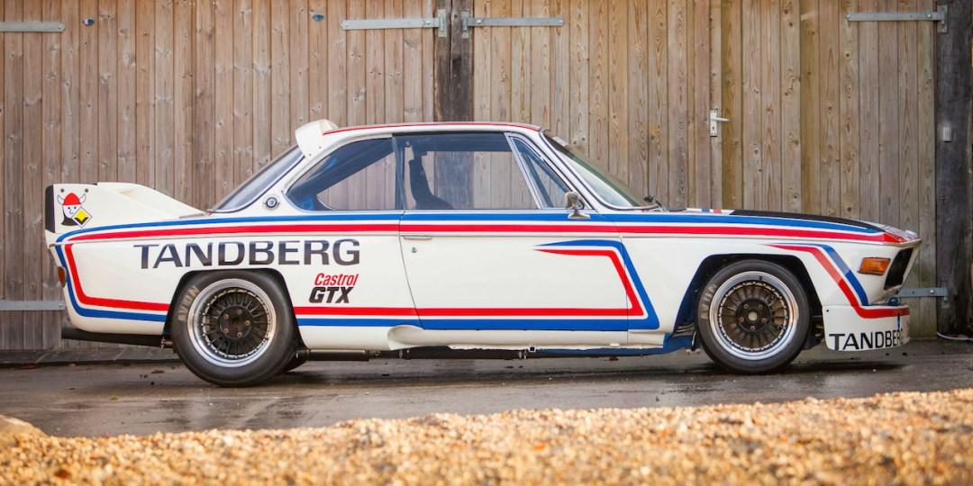Alpina BMW 2800 CS - Père Castor, raconte nous son histoire... 47