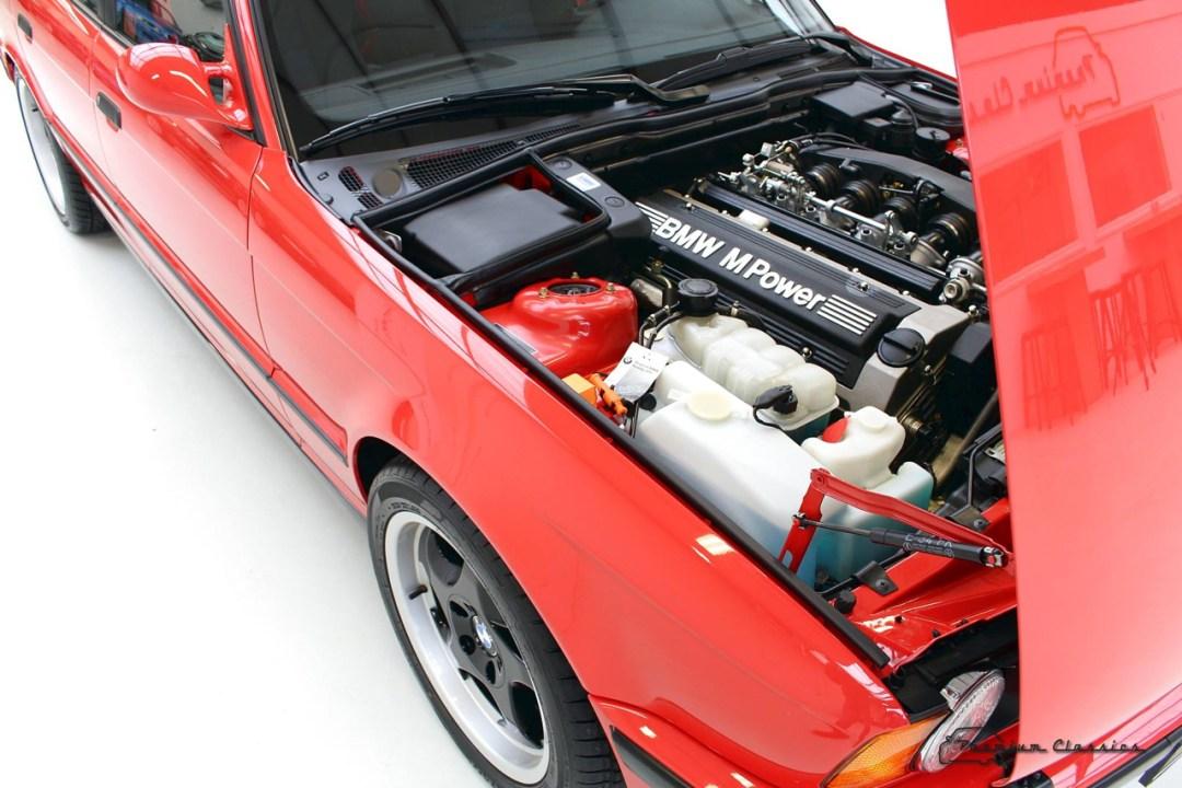 BMW M5 20 Jahre - La plus rare, la plus désirable ?! 85