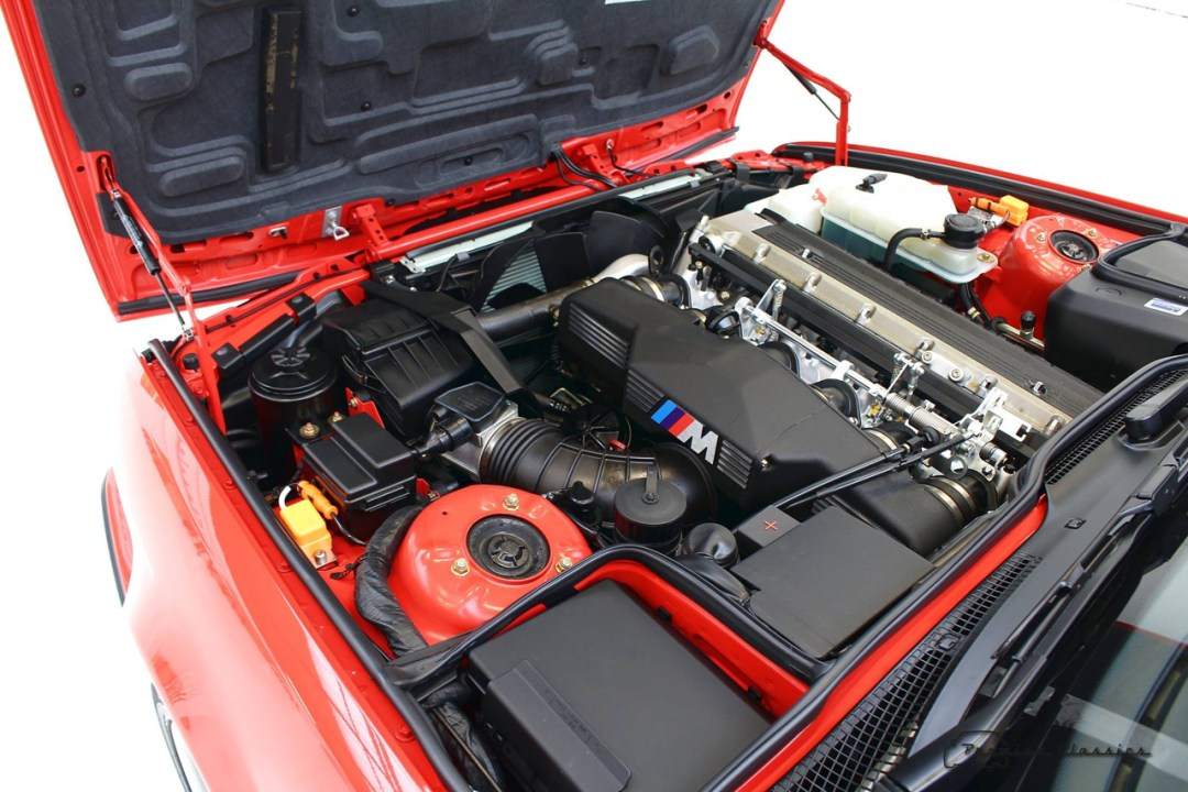 BMW M5 20 Jahre - La plus rare, la plus désirable ?! 83