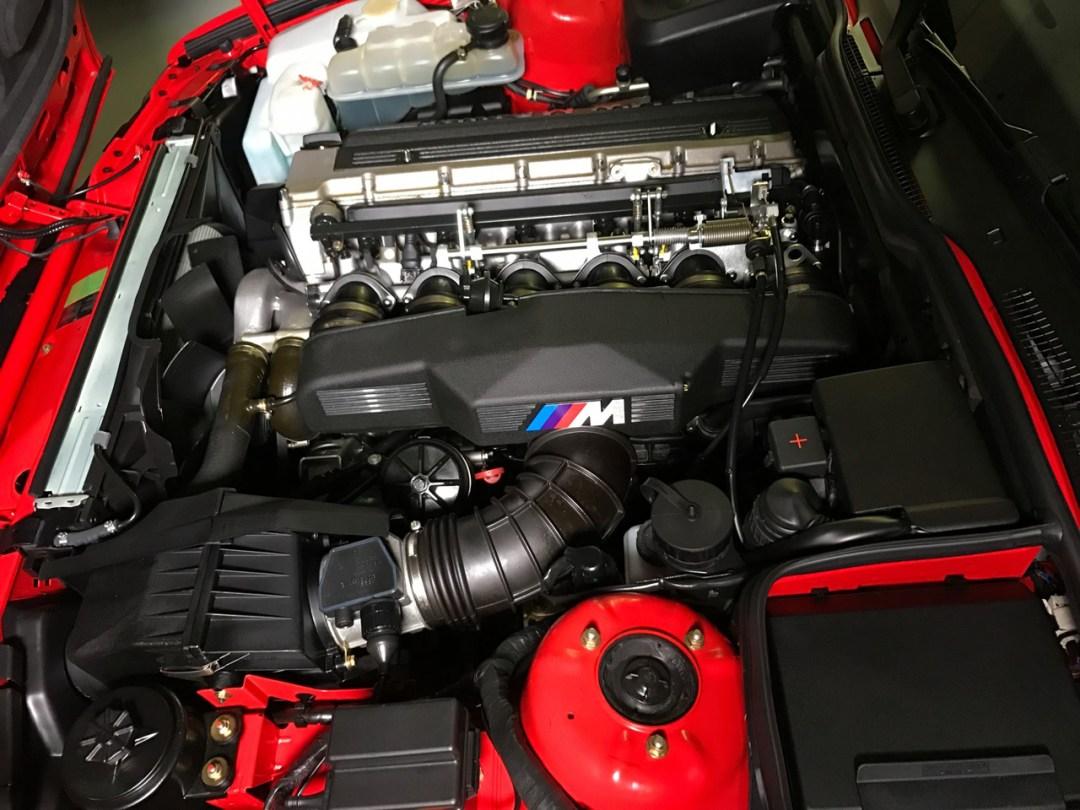 BMW M5 20 Jahre - La plus rare, la plus désirable ?! 78