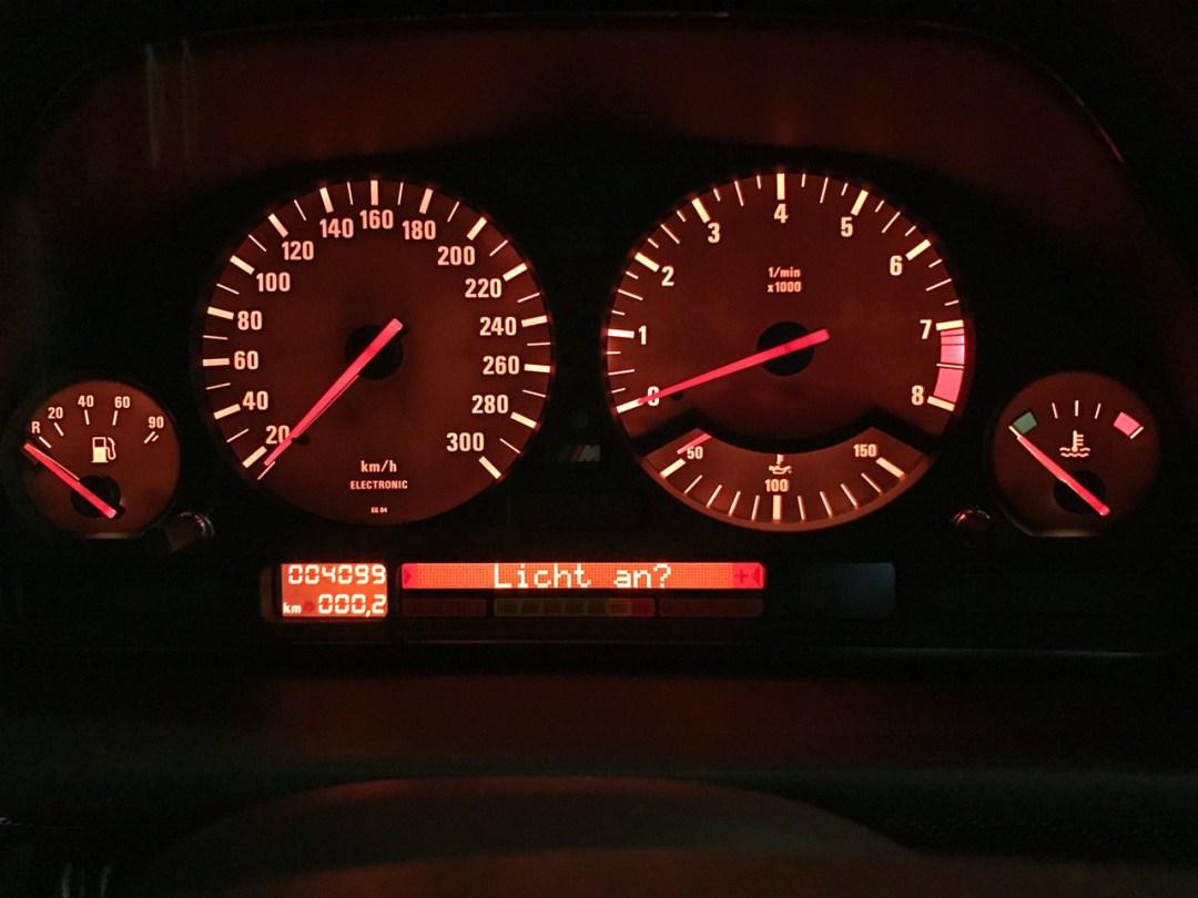 BMW M5 20 Jahre - La plus rare, la plus désirable ?! 75