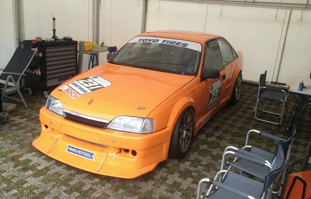 HillClimb monster : Opel Omega Evo 500 DTM... Atmo, c'est bien aussi. 11