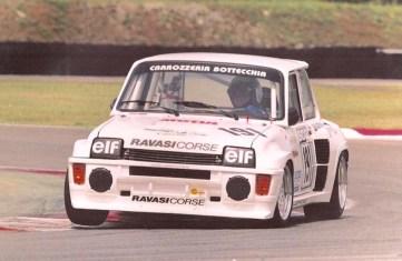 DLEDMV - R5 Turbo GrB Enzo Bottecchia - 01