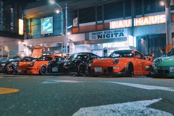 DLEDMV - RWB Tokyo Meet - 10