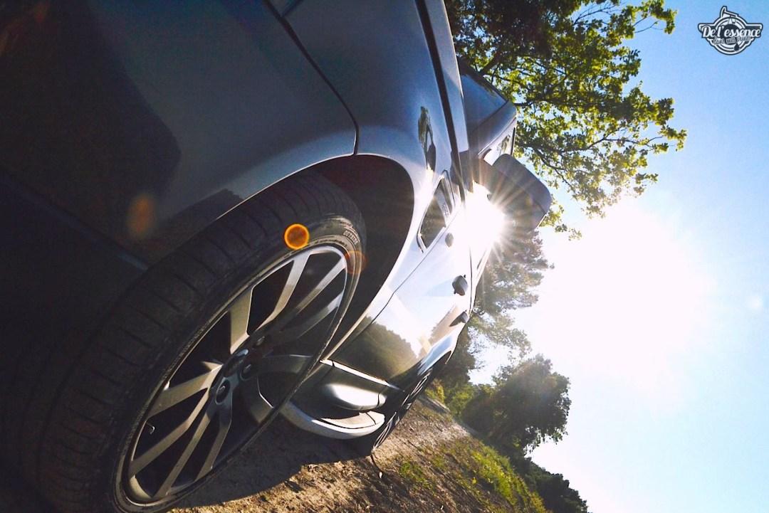 Range Rover Sport V8 Supercharged... Il est pas vert Hulk ?! 49