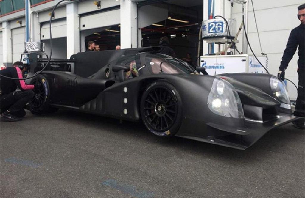 Engine Sound - Ligier JS P2 - OnRoooOOooOaaaAAaaKK !! 17