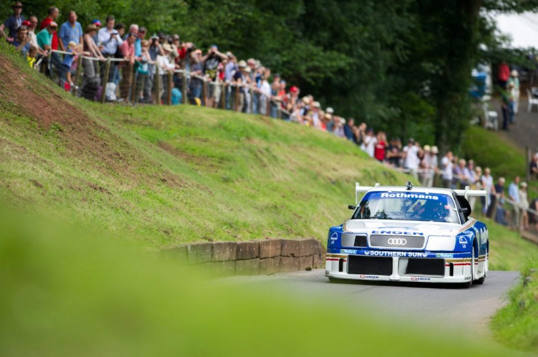 Audi S4 IMSA GTO... Ils ont sorti la bête ! 29