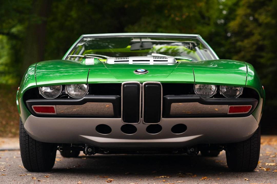 BMW Spicup - Signé Bertone ! 27