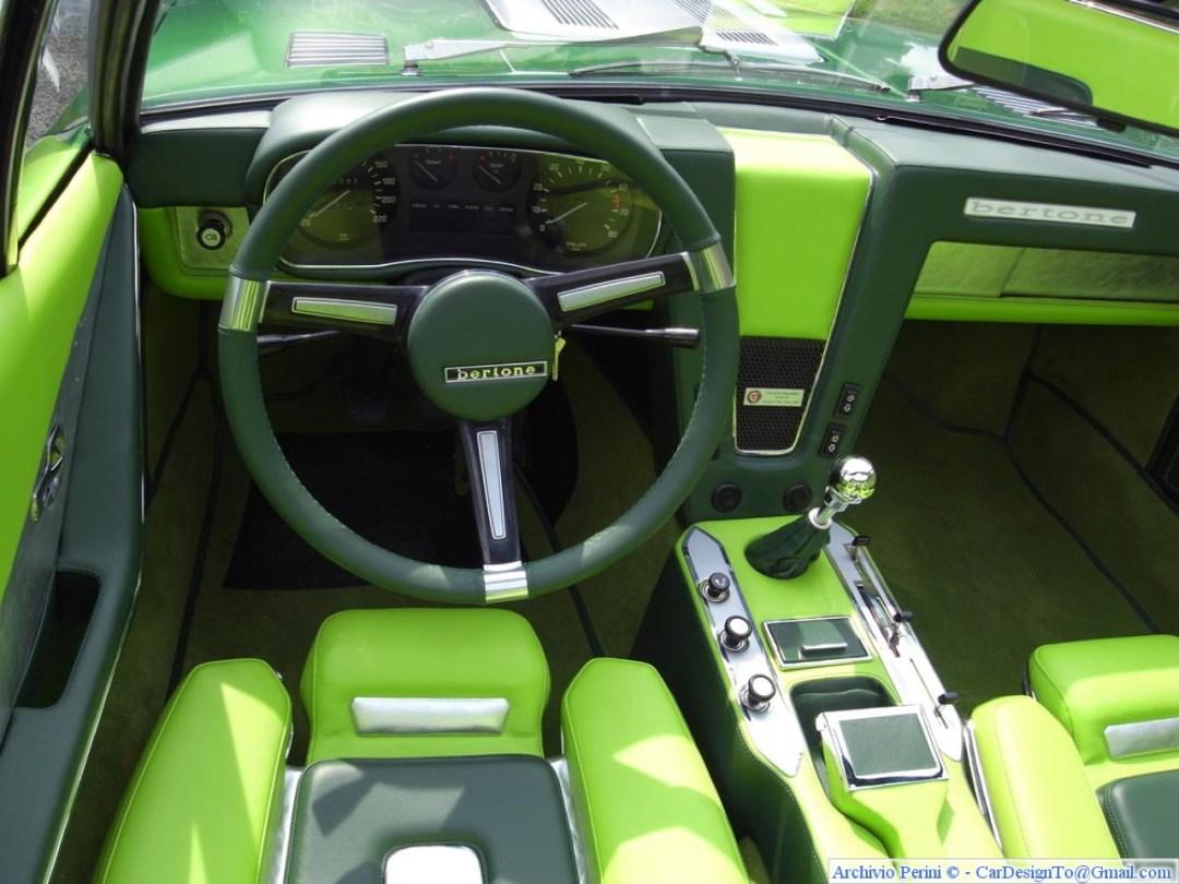BMW Spicup - Signé Bertone ! 32