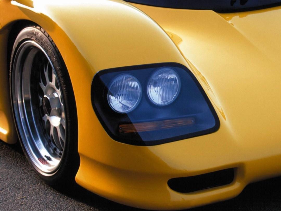 Dauer 962... C'est tous les jours le Mans ! 41