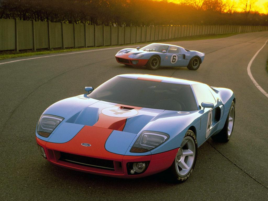 La Bugatti Veyron et la Hennessey Venom GT pulvérisées par... une Ford GT ! 25