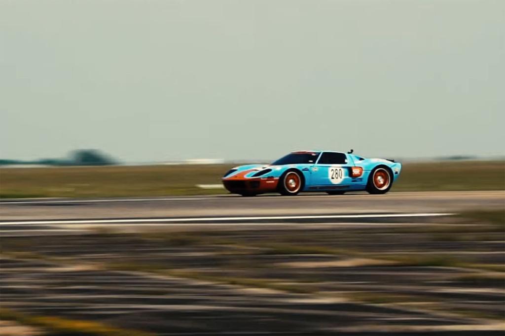La Bugatti Veyron et la Hennessey Venom GT pulvérisées par... une Ford GT ! 29