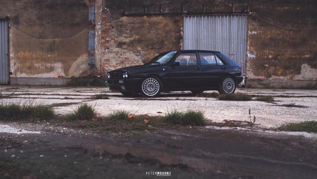 Lancia Delta HF Integrale 16v - La fin d'une ère... 56