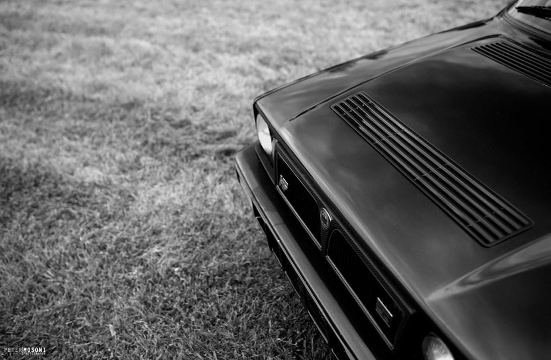 Lancia Delta HF Integrale 16v - La fin d'une ère... 53
