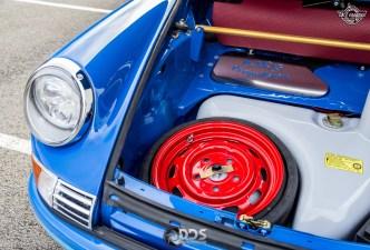 DLEDMV - Porsche 911 Bleu MGC Dan Dos Santos - 14