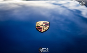 DLEDMV - Porsche 911 Bleu MGC Dan Dos Santos - 15