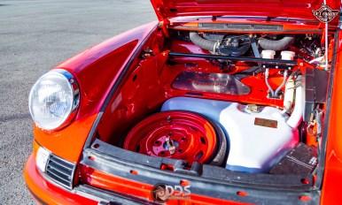 DLEDMV - Porsche 911 Rouge MGC Dan Dos Santos - 16