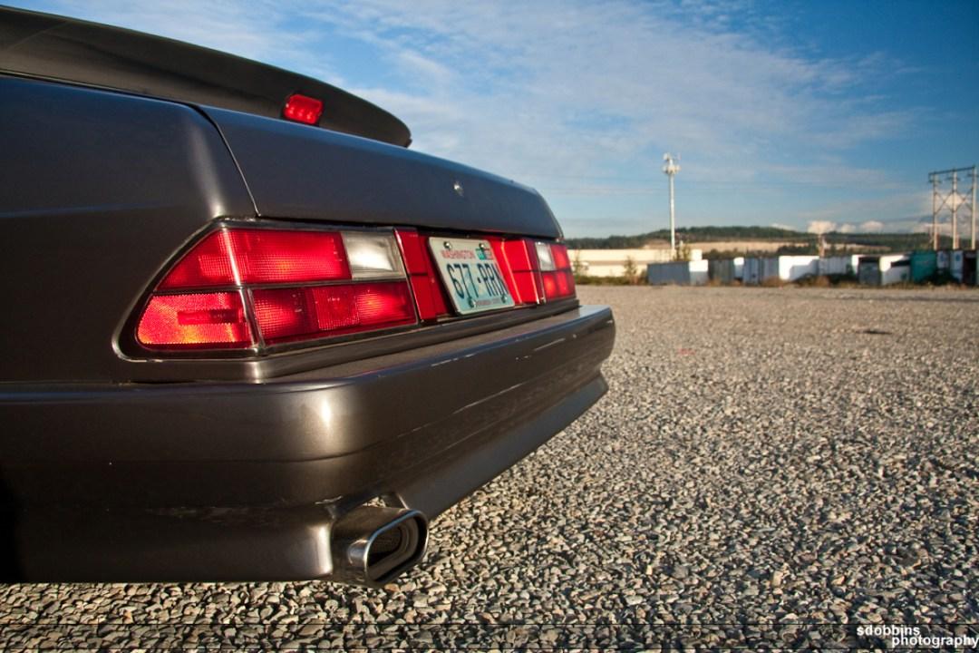 "Saab 900 Turbo Cab - ""Born from jets"" ! 50"