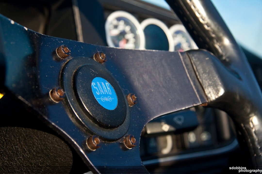 "Saab 900 Turbo Cab - ""Born from jets"" ! 54"