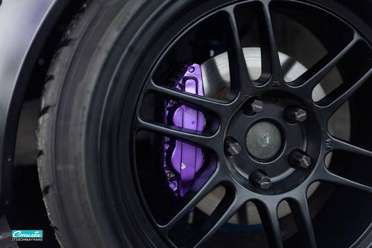 DLEDMV - Toyota Cresta Purple Rocket - 16