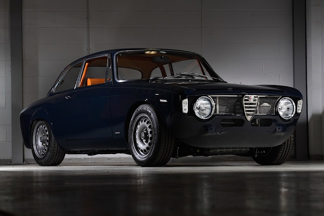 Alfa GTA R Alfaholics... Italian Outlaw ! 13