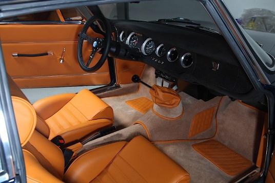 DLEDMV - Alfa GTA R 216hp Alfaholics - 11