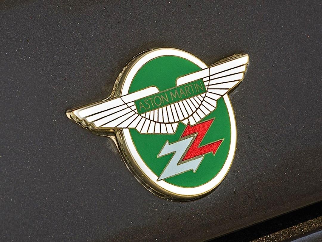 '87 Aston Martin V8 Vantage Zagato 66