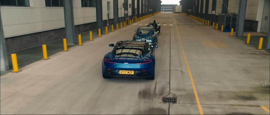 Vous aimez Aston Martin ? Alors matez ça... 23