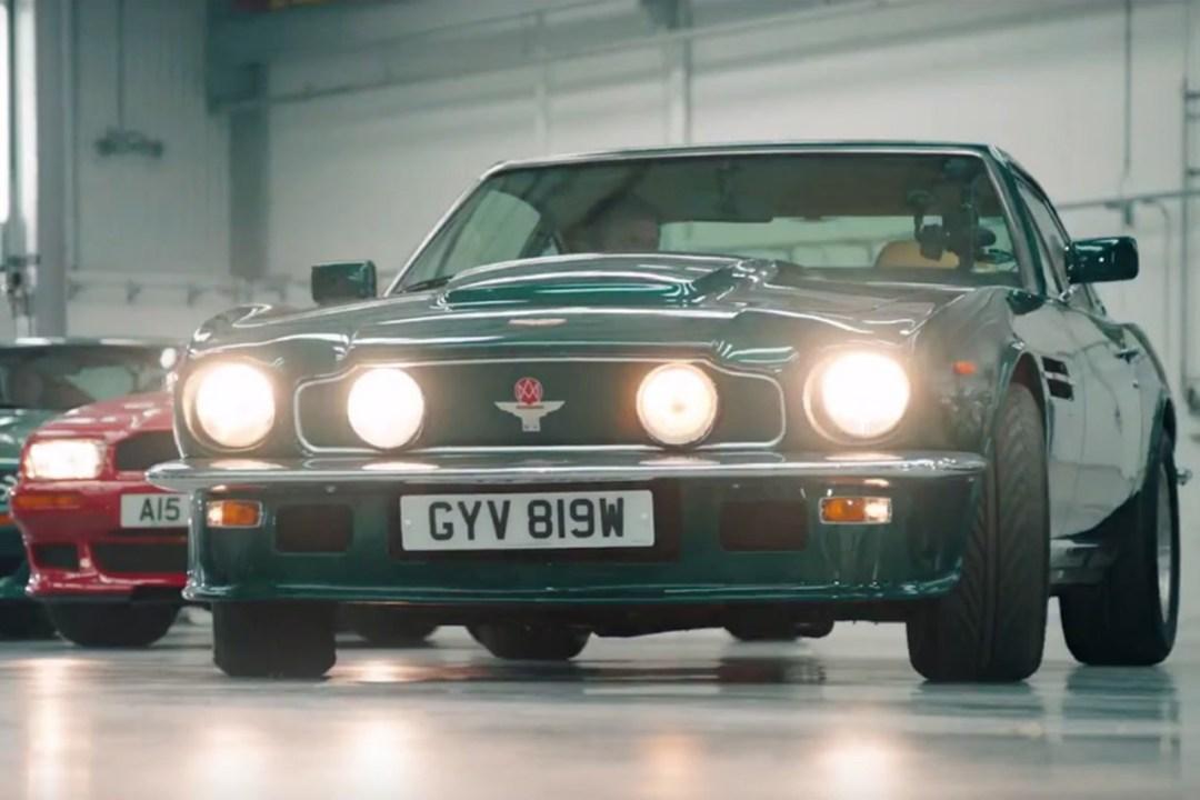 Vous aimez Aston Martin ? Alors matez ça... 18