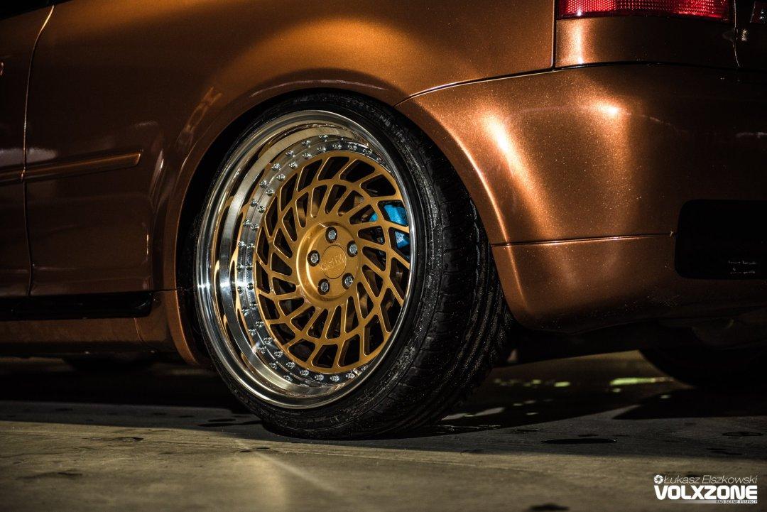 Audi S3 Brown - Vous aimez les brunes ? 35