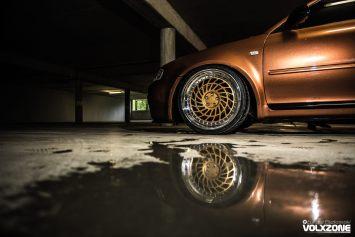DLEDMV Audi S3 Brown 10