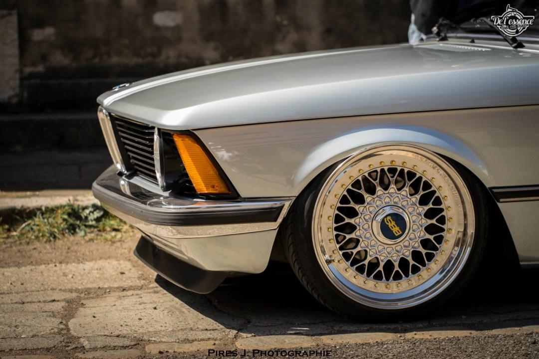 Pierre's BMW E21 - Le retour du come back ! 121