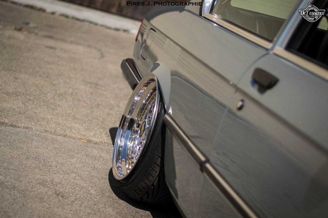 Pierre's BMW E21 - Le retour du come back ! 118